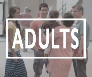 Learn how adults are connecting at Ginger Creek Church in Aurora IL