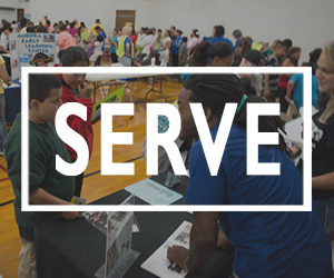 Opportunities to Service at Ginger Creek Church