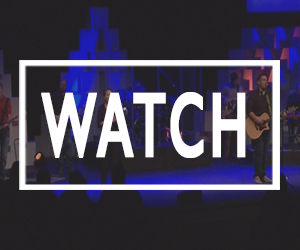 Watch Sermons on line and through live streaming