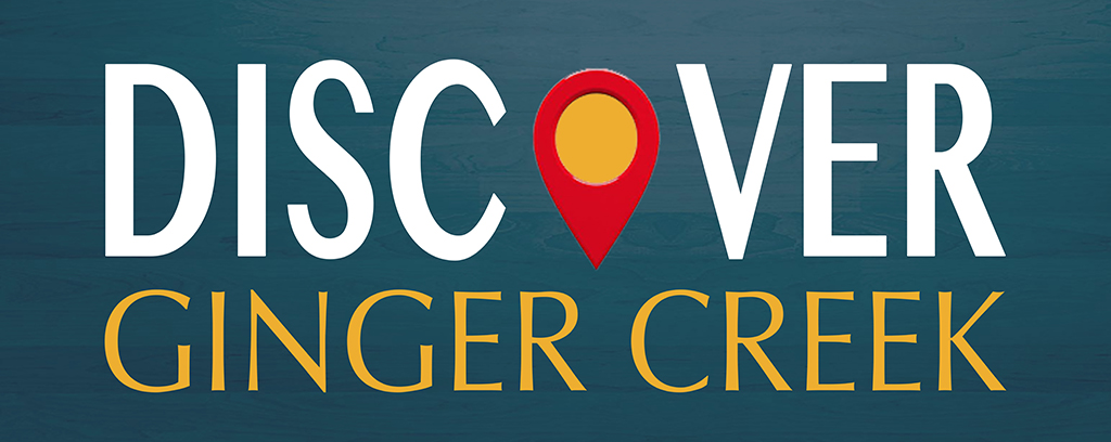 Discover Ginger Creek